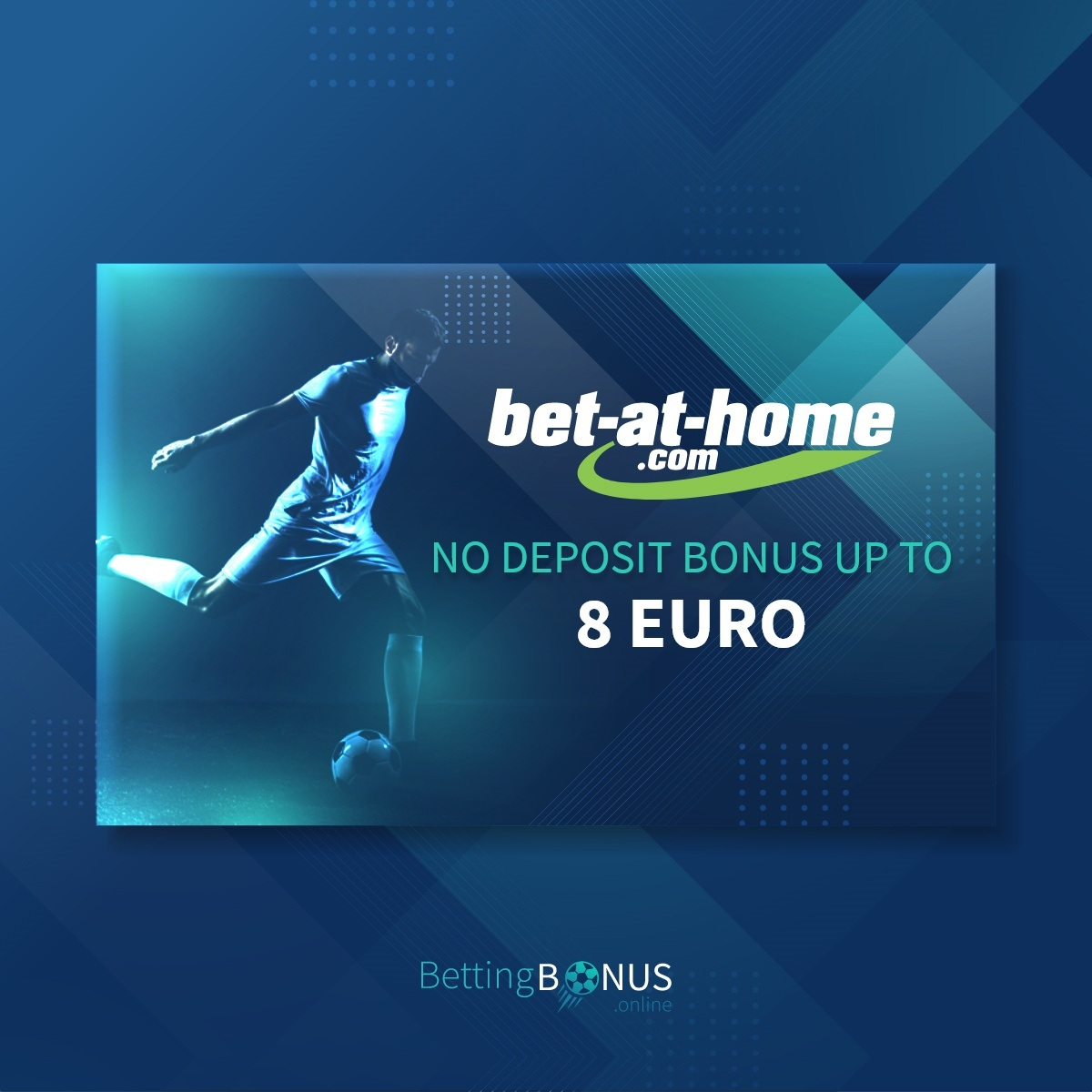 Bet At Home Bonus Code